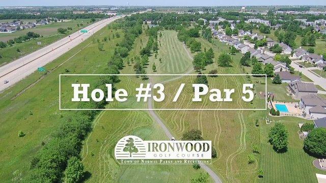 Hole 3 Update1