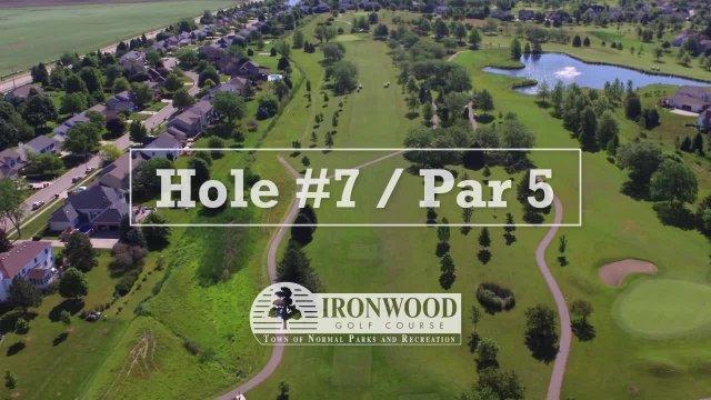 Hole 7 Update1