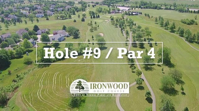 Hole 9 Update1