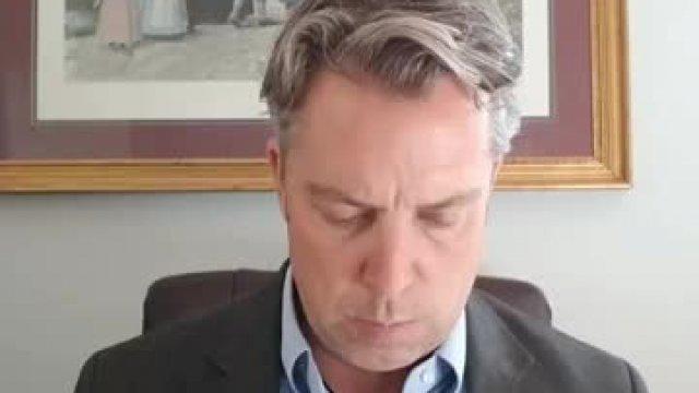 Mayor Ogles CoVid-19 update 10/22/2020