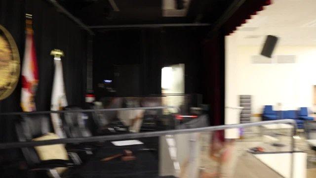 Cypress Room Video 2- RFP-JA-21-08