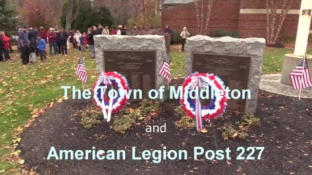 Veterans' Day Tribute
