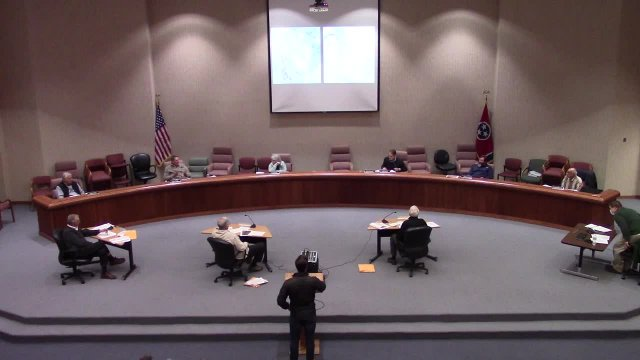 Planning Commission November 2, 2020 Part 3 of 6