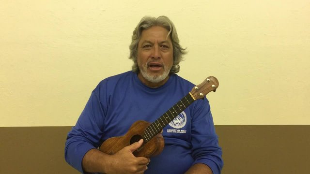 How to Strum an Ukulele