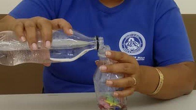 Sensory Bottle 2