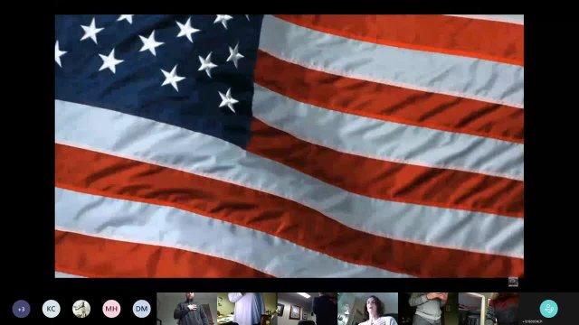 Valpo Parks November Board Meeting (Virtual)