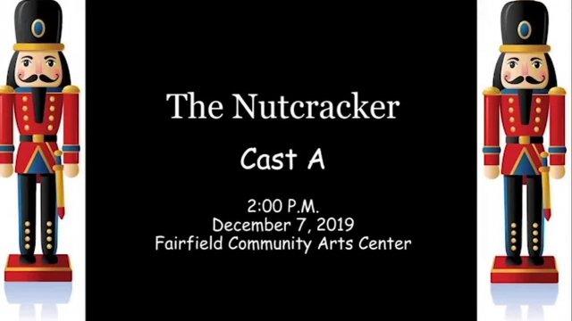 MVBT - 2019 Nutcracker (CastA)