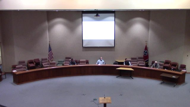 Board of Zoning and Sign Appeals December 1, 2020