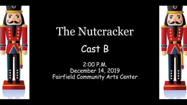MVBT - 2019 Nutcracker (CastB)