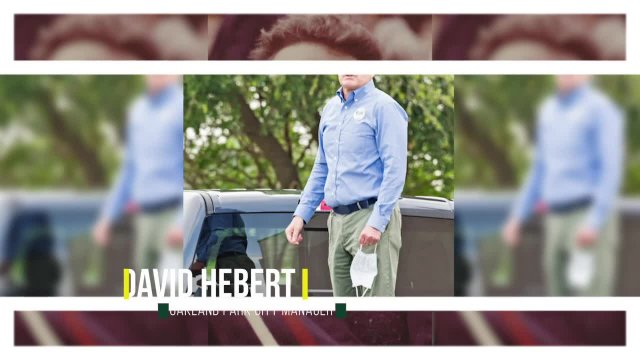 A Conversation with City Manager David Hebert