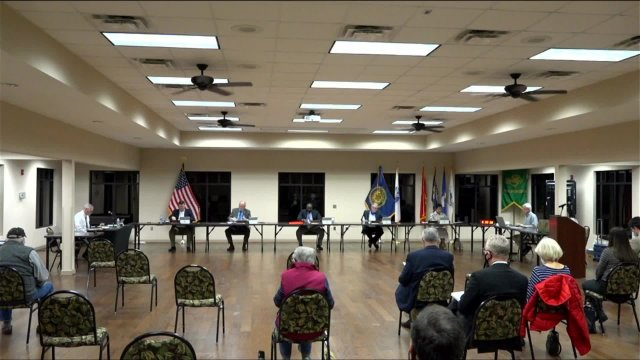 City Council Work Session | January 4, 2021