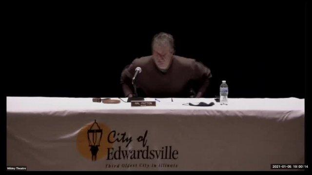 City Council - 2021