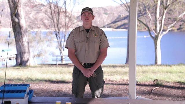 Fishing Seminar Video