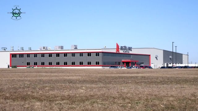 City of Manitowoc_ITEC Industrial Park