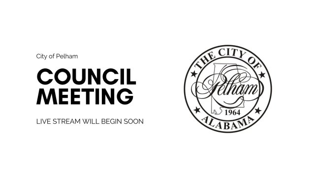 City Council Meeting | February 15, 2021