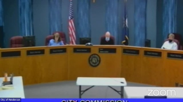 Board of Commissioners Meeting - February 9, 2021