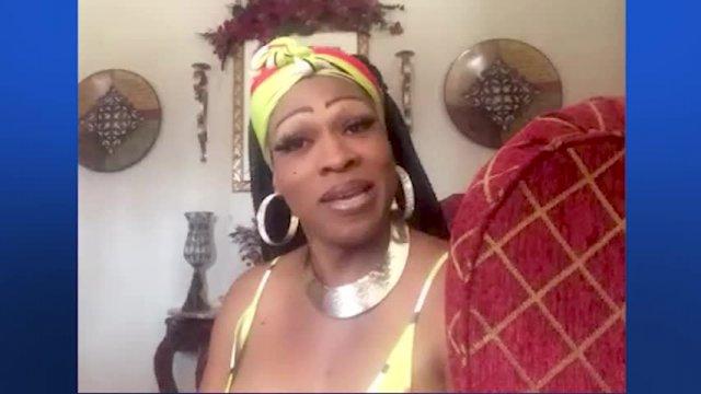 Interview with Nikki Cassadine, Transgender Day