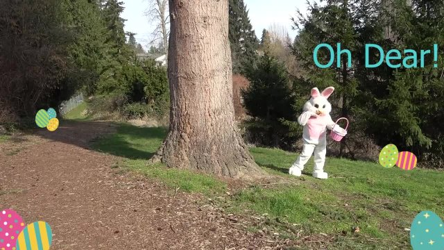 Easter Video