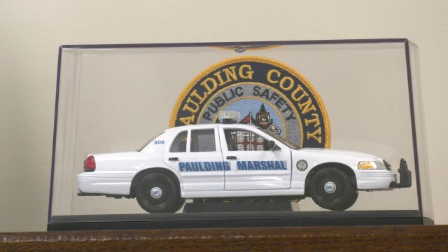 The Paulding County Marshal Bureau