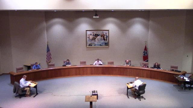 City Commission March 25, 2021 Part 2 of 2