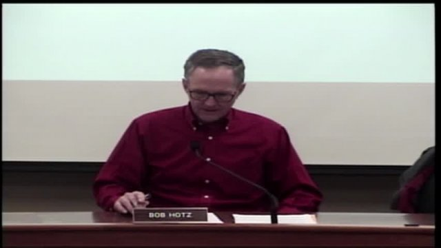 Zoning Board of Appeals Meeting (2-24-20)