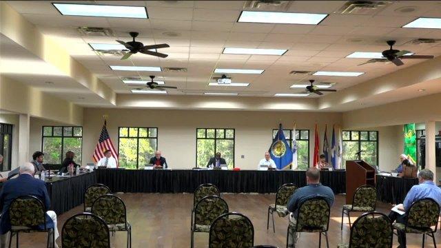 City Council Work Session | April 5, 2021 (Pt1)
