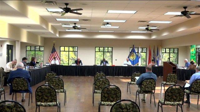 City Council Work Session | April 5, 2021 (Pt2)