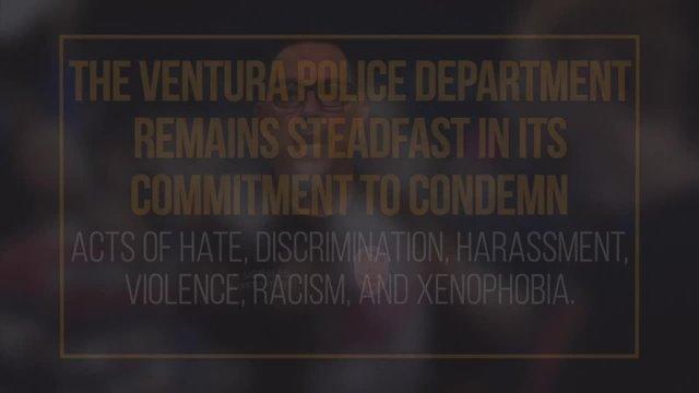 Hate Crime Information