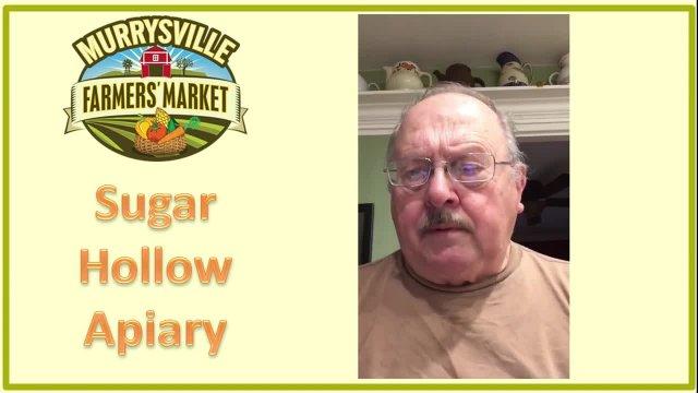 Sugar Hollow Apiary