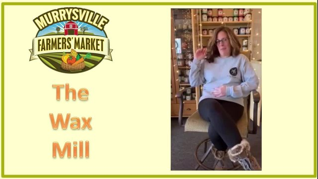 The Wax Mill