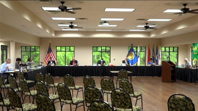 City Council Work Session | May 3, 2021 (Pt1)