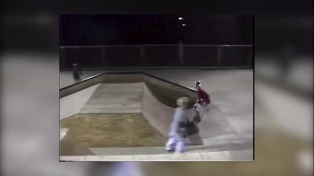 Flounder Skate Park II Video