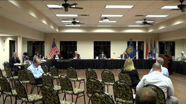 City Council Meeting | May 3, 2021