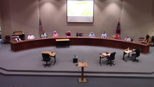 Planning Commission May 3, 2021 Part 1 of 2