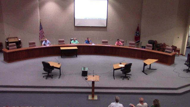 Board of Zoning and Sign Appeals May 4, 2021
