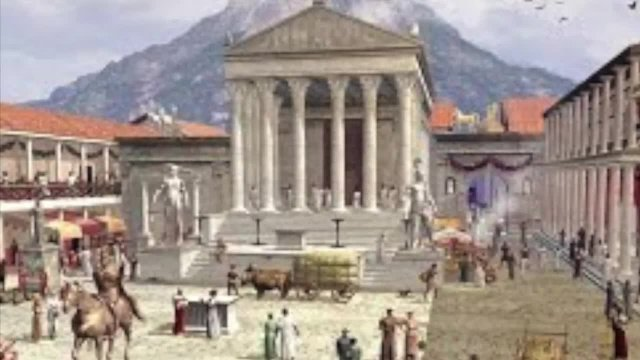BTS Pompeii Glass - Pennypacker