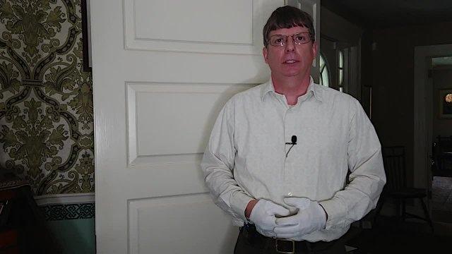 Daniel Pennypacker Desk