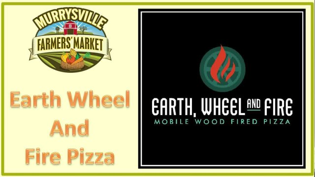 Earth Wheel and Fire Pizza Interview Video