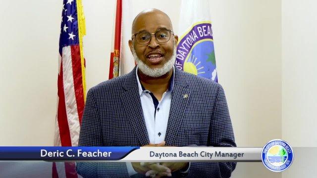 Deric C. Feacher-Public