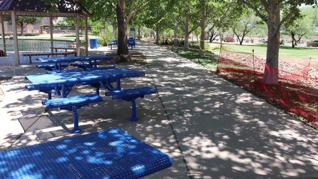 Park Amenities Update -June 2021
