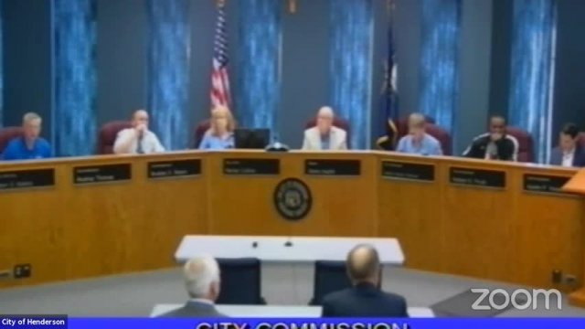 Board of Commissioners Meeting - June 22, 2021