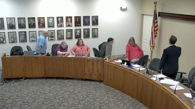 City Council Meeting (6-15-21)