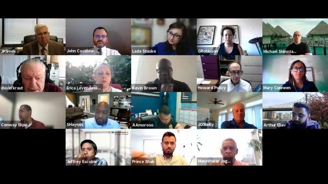 RIOC Board Meeting - June 24, 2021