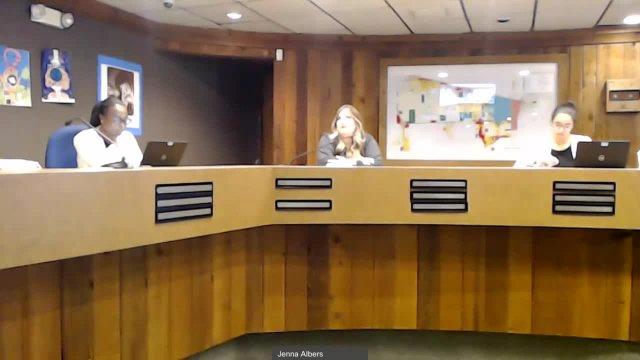 Review Committee Meeting RFP-JA-21-55