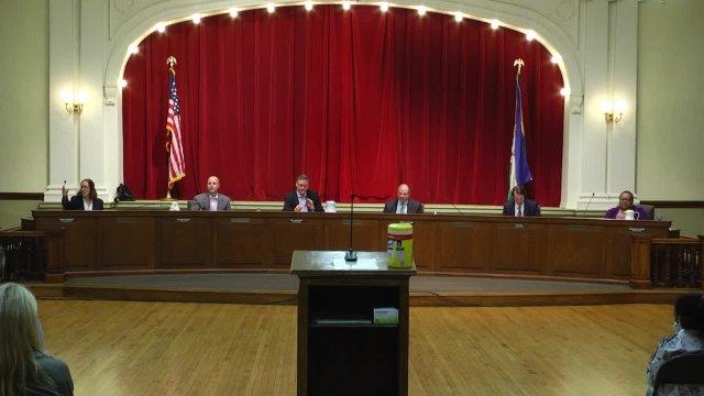 Village of La Grange Board Meeting June 28, 2021