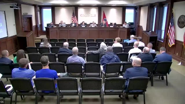 City Council Meeting July 01, 2021