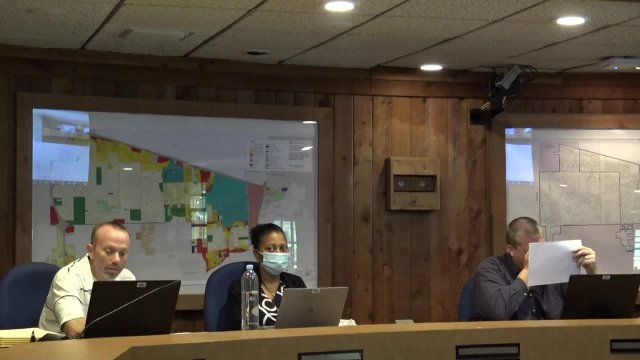 RFP-RM-21-65 Review Committee Meeting Video