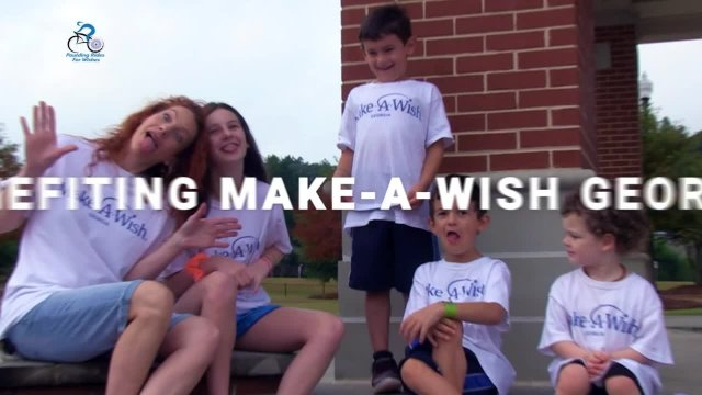 4th Annual Paulding Rides for Wishes - Oct. 9th
