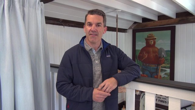 Kennebunk Outfitters Ribbon Cutting Ceremony