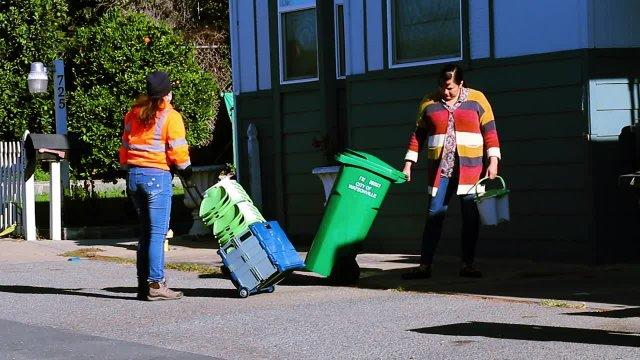 Watsonville Public Works & Utilities